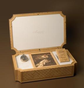 Marie-Antoinette-Box